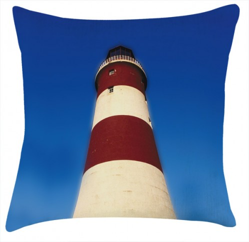 Lighthouse cushion