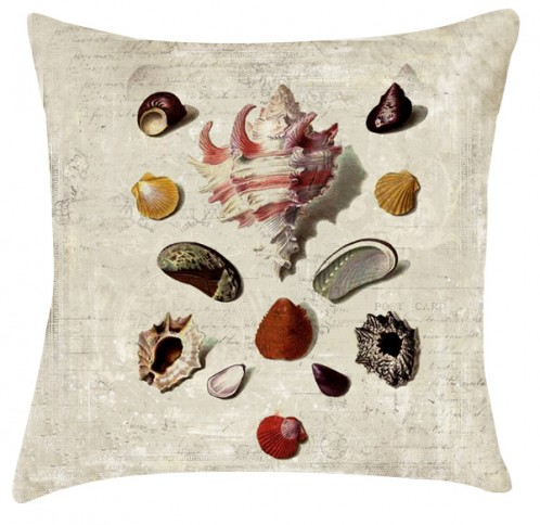 Shells cushion