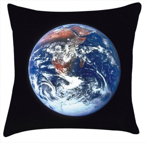 Planet cushion