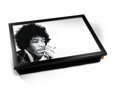 Jimi Hendrix Lapytray