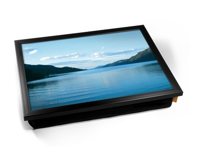 Loch Ness laptray