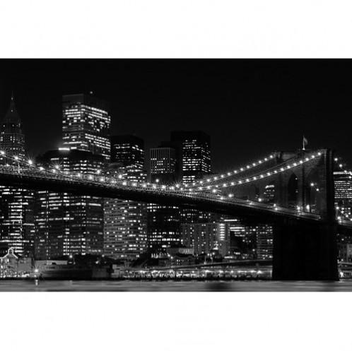 New York Canvas art