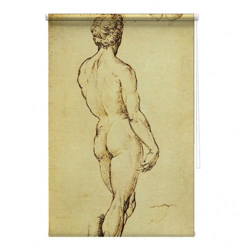 Studio di Nudo Sanzio Raffaello