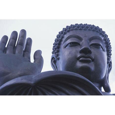 Buddha canvas art