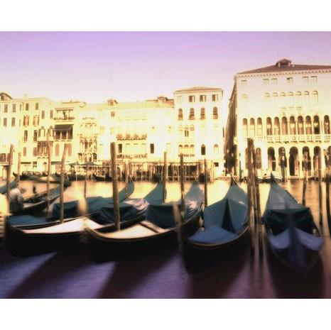 Venice canvas art