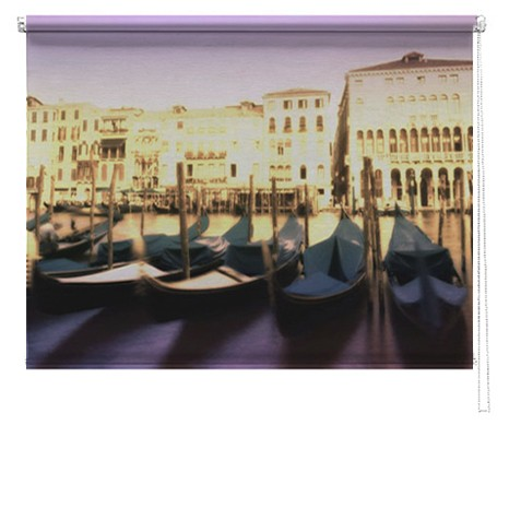 Venice printed blind