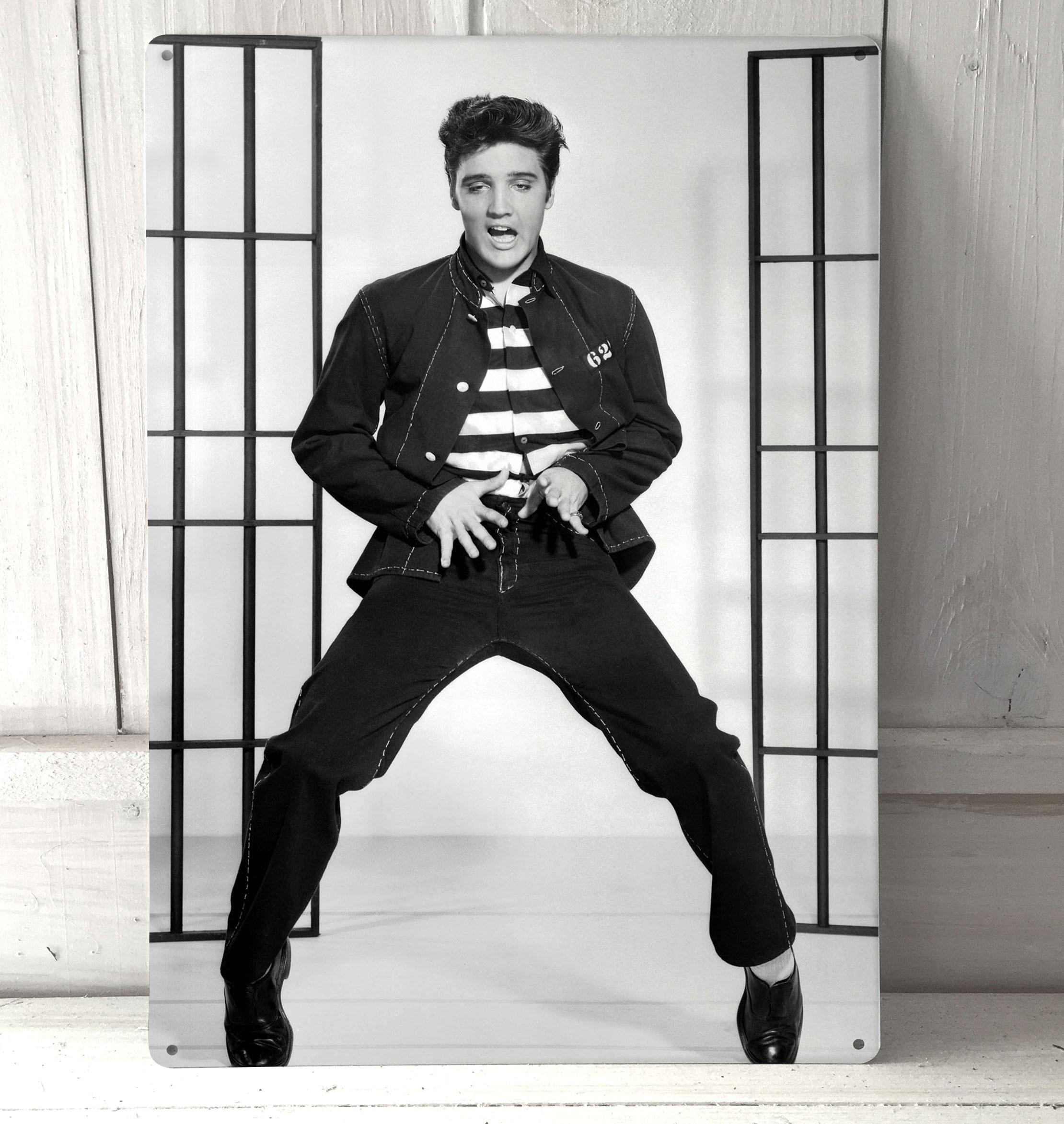 Vintage Elvis Presley 109