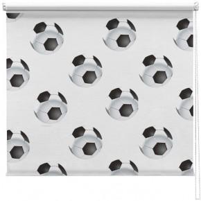 Football Pattern blind