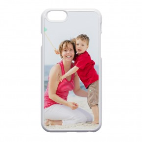 Personalised photo iphone case