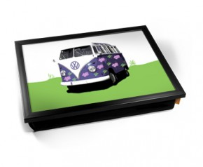 Campervan Laptray