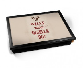 What would Nigella do laptray