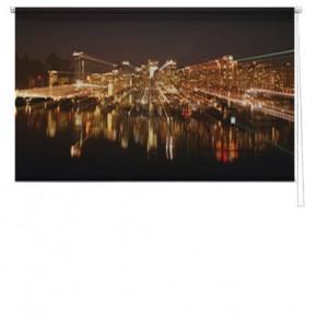 metropolis printed blind