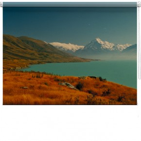 New Zealand printed blinds