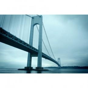 New York Canvas art brooklyn bridge