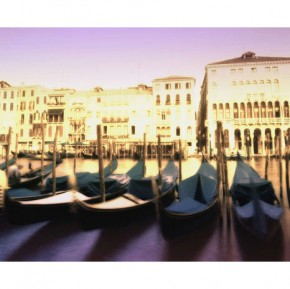 Venice canvas art