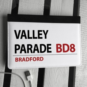 Valley Parade ipad mini case