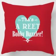 Reet Bobby Dazzler