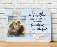 Mothers Day Photo sign