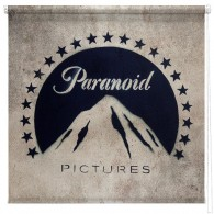 Banksy Paranoid Pictures printed blind