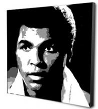 Muhammad Ali canvas art