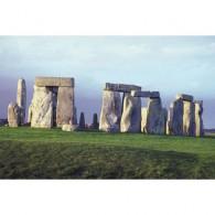 Stone Henge canvas art