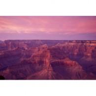 Grand canyon canvas art