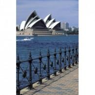 Sydney canvas art