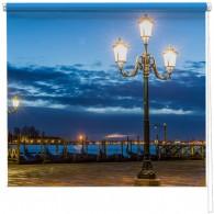 Venice Italy blind
