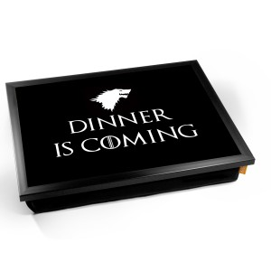 Dinner Is Coming, game of thrones laptray