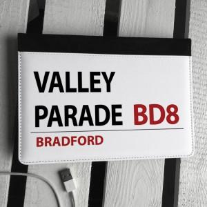 Valley Parade ipad mini case