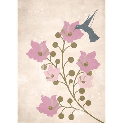 Kingfisher Canvas Art