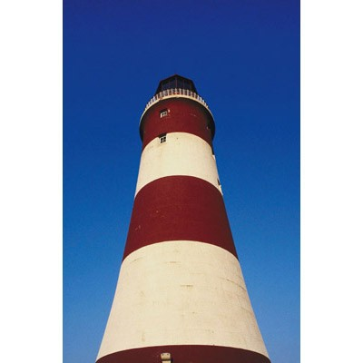 Lighthouse canvas art